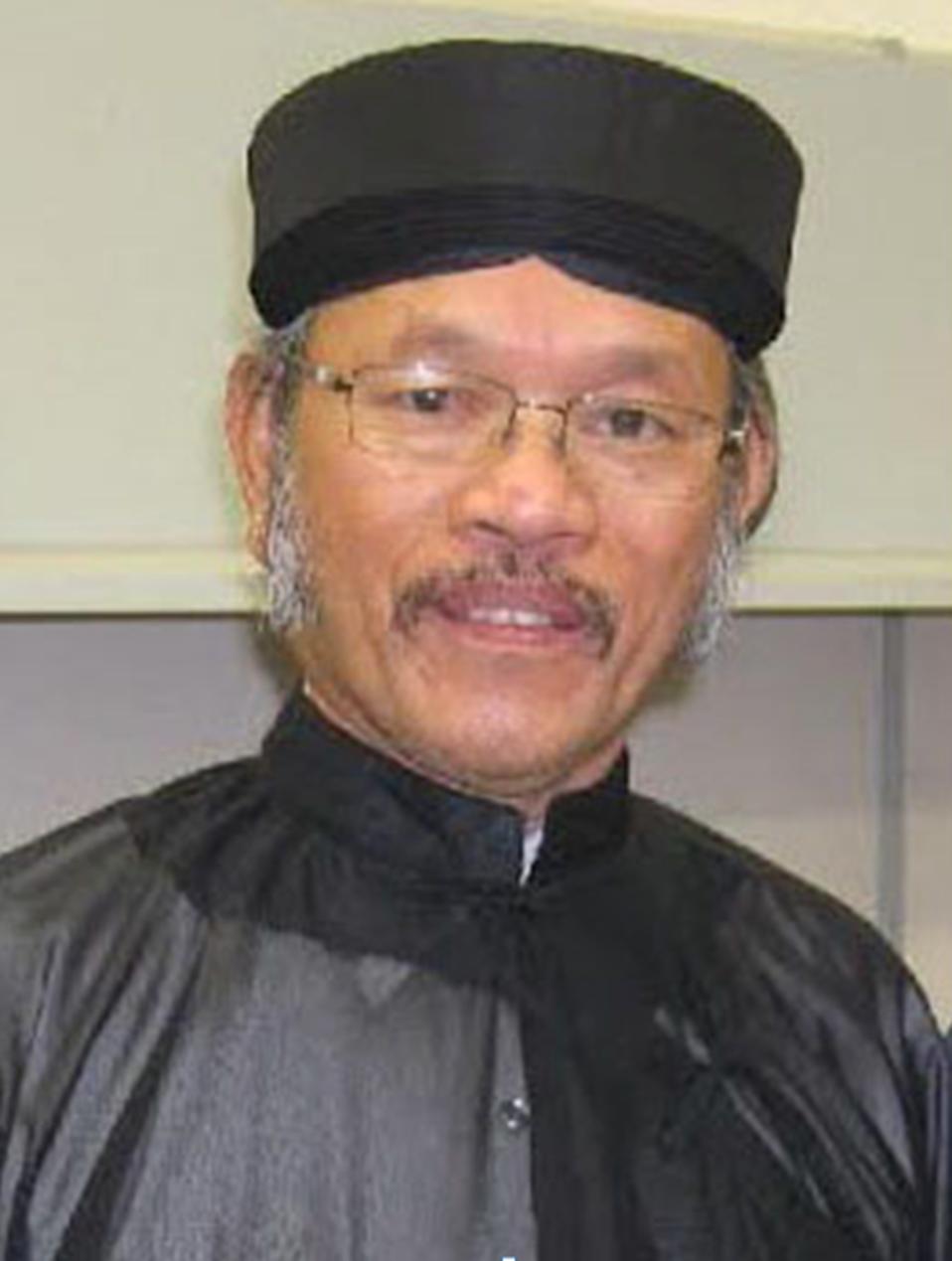 Tran Ngoc Dung